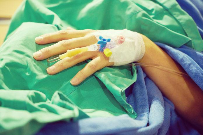 Bezpieczne pielęgnowanie pacjenta w trakcie chemioterapii